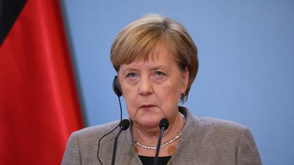 Merkel: Germany will accelerate plans to build LNG terminal