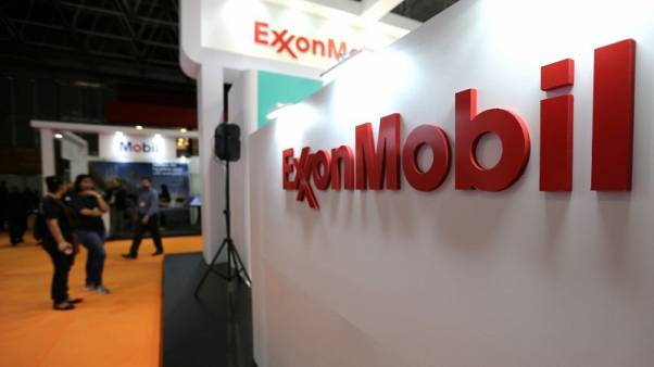 Exxon, Chevron earnings soar on rising U.S. crude prices, output