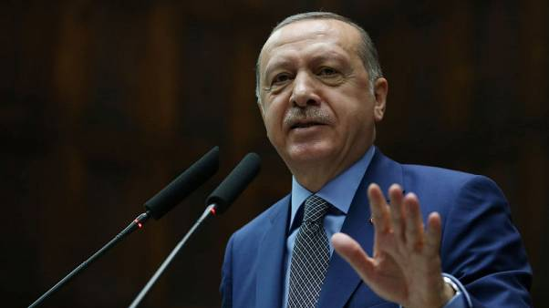 أردوغان: الأمر بقتل خاشقجي جاء من أعلى مستويات الحكومة السعودية