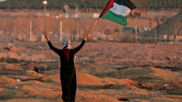 Gaza: un des vendredis les plus calmes depuis des mois à la frontière avec Israël