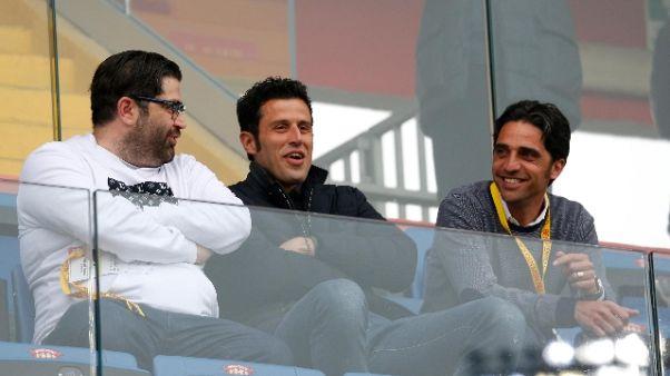 Serie B: Verona-Cremonese 1-1