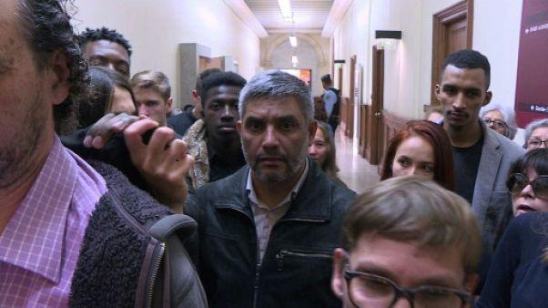 Le Chili mécontent de l'asile accordé par la France à un ex-guérillero