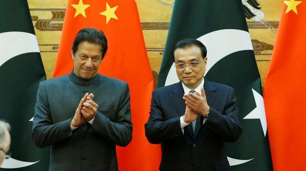 الصين :هناك حاجة لإجراء مزيد من المحادثات بشأن المساعدات الاقتصادية لباكستان