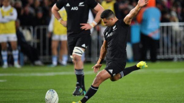 Rugby: la Nouvelle-Zélande bat largement le Japon 69 à 31