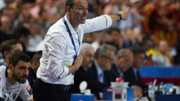 Hand: choc au sommet pour Paris contre Szeged en Ligue des champions