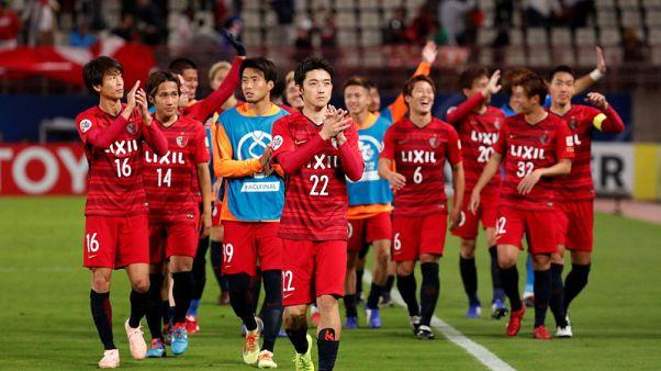 ثنائية برازيلية تضع انتلرز في موقف قوي في نهائي دوري أبطال آسيا
