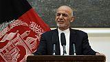 Afghanistan: le président Ghani va briguer un nouveau mandat