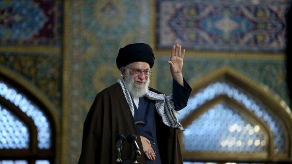 التلفزيون نقلا عن خامنئي: أمريكا فشلت في إعادة فرض هيمنتها على إيران