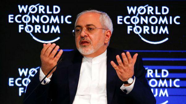 Iran seeks European assurances as U.S. oil sanctions loom