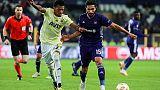 Galatasaray-Fenerbahce finisce in rissa