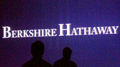 Berkshire Hathaway operating profit nearly doubled in 3rd quarter