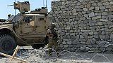 Afghanistan: un soldat américain tué dans une apparente attaque interne