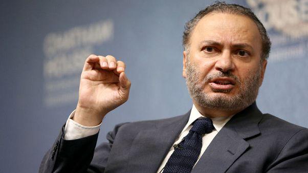 """الإمارات تحمل سياسات إيران """"العدوانية"""" مسؤولية العقوبات الأمريكية"""