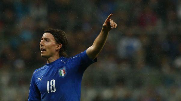Former Milan captain Montolivo surprisingly recalled