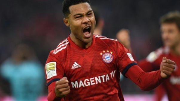 Allemagne: le Bayern cale à domicile et laisse filer Dortmund
