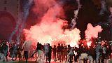 Ligue Europa: Les supporters de Marseille interdits de stade à Rome