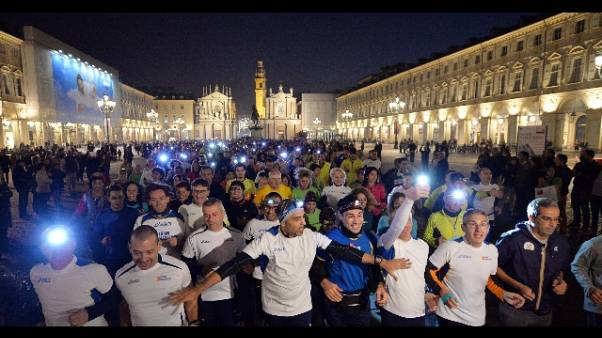 Maratona Torino: è sfida Kenia-Etiopia