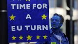 Letter by business leaders will effectively call for second Brexit vote - Sky News