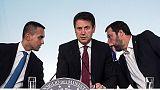 Salvini, nessuna polemica con il M5s