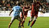 Top 14: Toulon stoppe l'hémorragie contre Perpignan