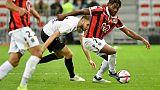 Ligue 1: Nice joue à se faire peur mais bat Amiens