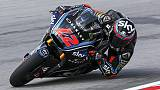 Moto2, Bagnaia campione del mondo
