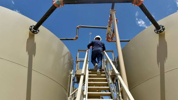 Oil rally faces tidal wave of supply