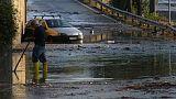 Maltempo: Conte va in Sicilia. 10 morti