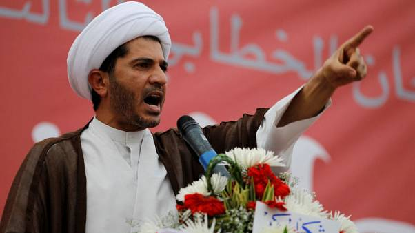 Bahrain court overturns acquittal of opposition leaders
