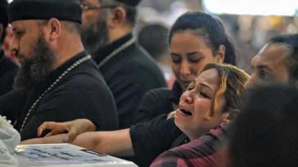 Egitto: Papa, dolore per attentato
