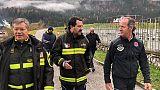 Salvini, danni da ambientalismo salotto