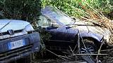 العواصف تقتل أسرتين بمنزل واحد في جزيرة صقلية الإيطالية
