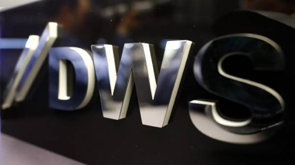 Deutsche's DWS in deal to buy stake in Dubai-based firm -statement