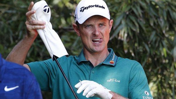 Golf: Rose vince Turkish Open, torna n.1