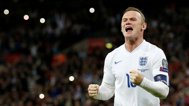 Rooney to make England farewell in one-off international friendly