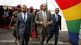 Eritrean president says trust growing with Ethiopia, but more work needed