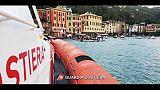 Capitaneria porta scuola bimbi Portofino