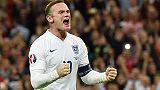 Rooney, gara d'addio con l'Inghilterra