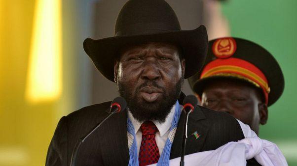 السودان يقبل وساطة سلفا كير للسلام في ولايتين حدوديتين