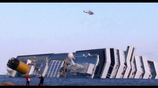 Tv: ragioni naufragio Costa Concordia