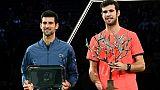 """Djokovic: """"Je n'ai pas eu ce petit +extra+"""""""