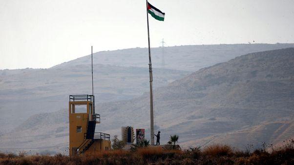 Jordan says Israel wants to discuss border land deals