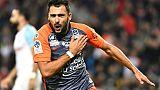 Ligue 1: Montpellier gifle Marseille 3 à 0 et prend la 2e place