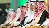 Saudi king to make week-long domestic tour amid Khashoggi crisis