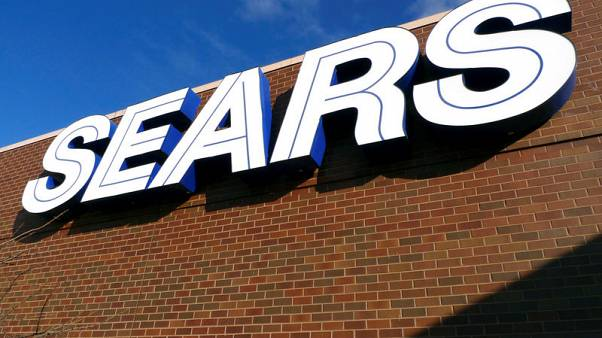 Sears, chairman, lenders seek bankruptcy loan breakthrough - sources