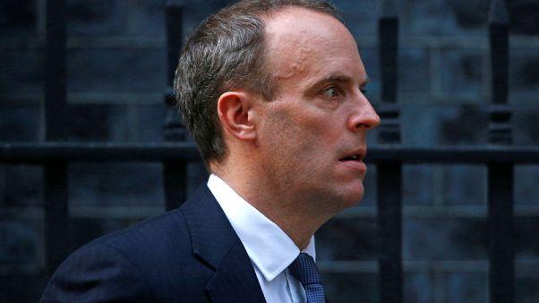 تلجراف: وزير بريطاني يطلب إلغاء اتفاق خاص بأيرلندا بعد ثلاثة أشهر