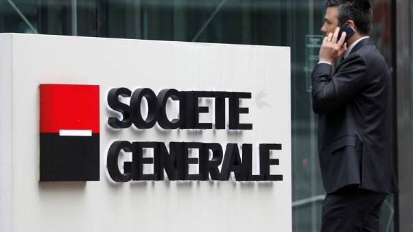 Societe Generale to sell Polish arm Euro Bank to Bank Millennium
