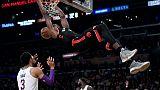 NBA: les Lakers à court de solutions, Milwaukee taille patron