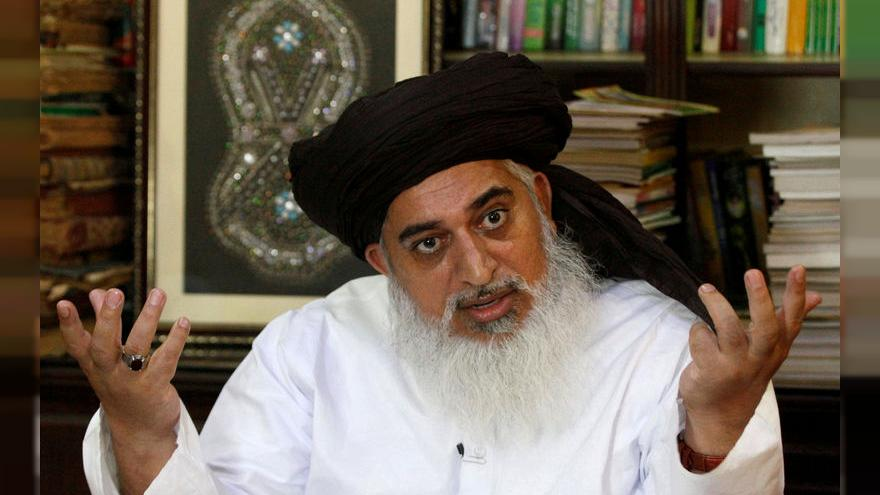 تويتر يعلق حساب رجل دين متشدد بطلب من الحكومة الباكستانية