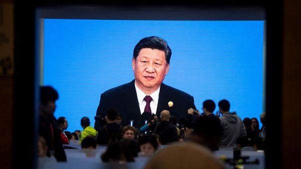 الرئيس الصيني يتعهد بزيادة الواردات وسط خلاف تجاري مع أمريكا